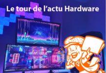 actu Hardware