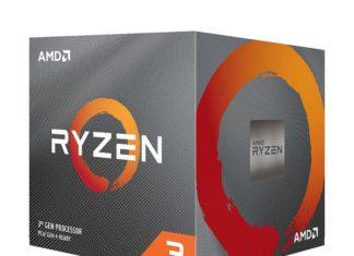 AMD Ryzen 3 Zen 2 3300X