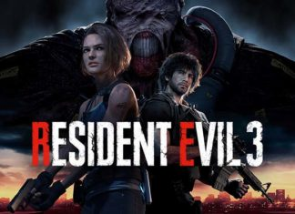 Resident Evil 3 - RADEON Software 20.4.1