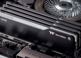 Thermaltake Toughram Z One