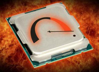 Intel burning