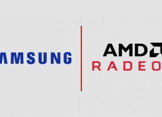 Samsung RDNA