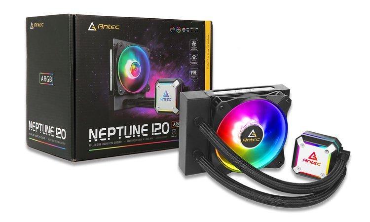 Neptune 120 ARGB