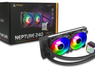 Neptune 240 ARGB