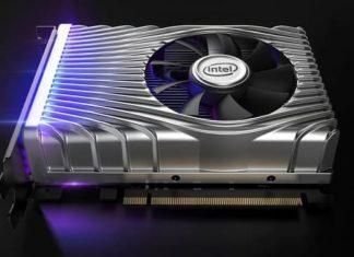 Intel DG1 - Iris Xe PC
