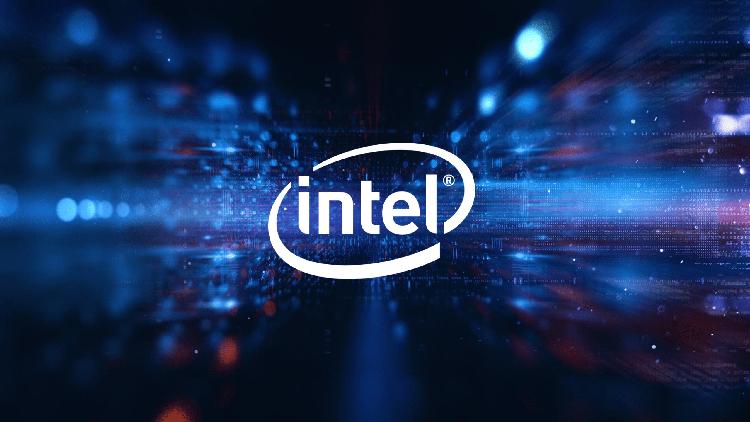Intel illustration