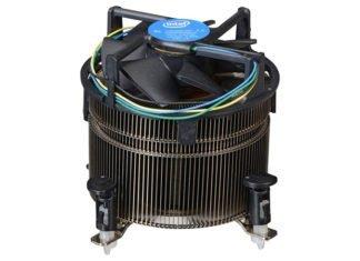 Intel TS15A