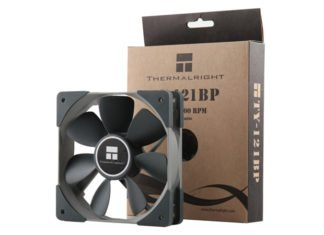 Thermalright TY-121BP FDB