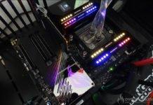 Asus ROG Zenith II Extreme TRX40