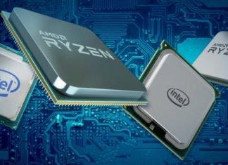 Intel AMD
