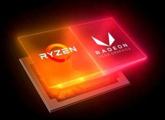 AMD APU Renoir