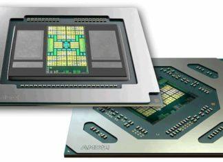 Apple Radeon Pro