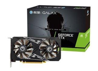 Galax GTX 1650 Ultra TU106