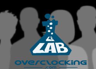 Le LAB Overclocking.com  Le Lab  