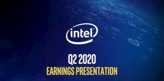 Intel Q2 2020