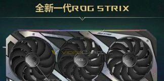 Asus ROG RTX 3080 Ti Strix