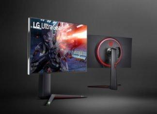 LG 27GN950 - UltraGear