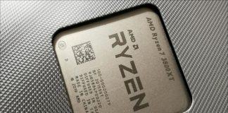 AMD ryzen 3800XT