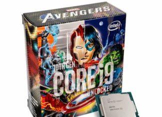 avengers Core KA
