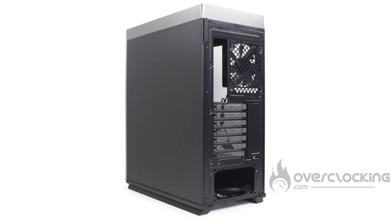 DeepCool CL500 arrière