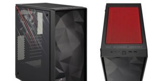 Fractal Design Meshify C Phantom Gaming Edition
