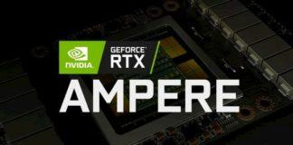 Nvidia RTX AMPERE
