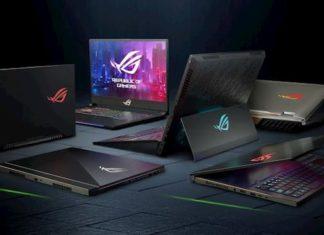 Asus Meilleure PC portables