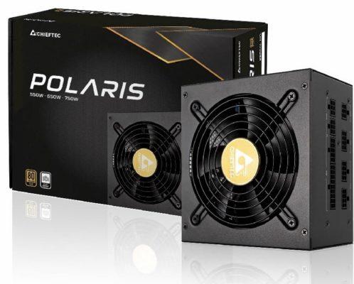 Polaris 650