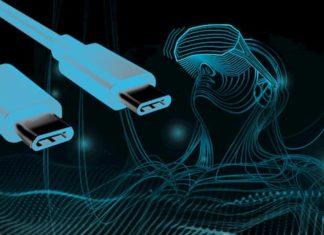 Virtuallink connection