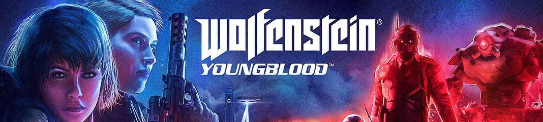 Benchmarks Wolfstein Youngblood