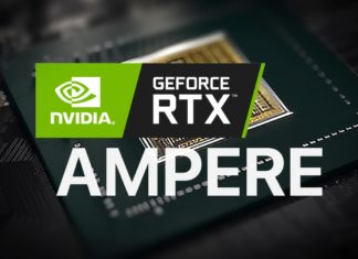 RTX Ampere
