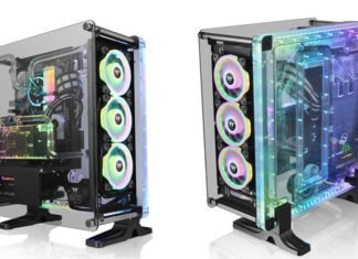 Thermaltake DistroPlate 350P