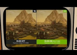 DLSS AMD