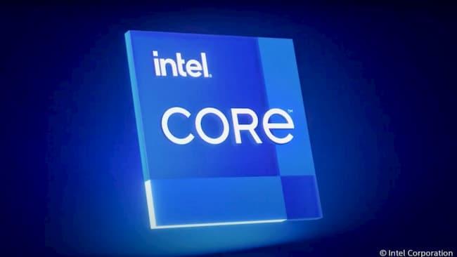 New Intel Rocket Lake S