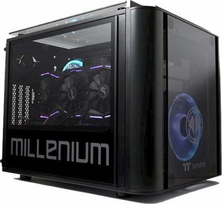 Millenium-mm2-mini