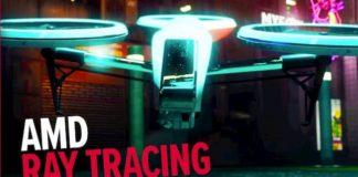 RX 6000 raytracing
