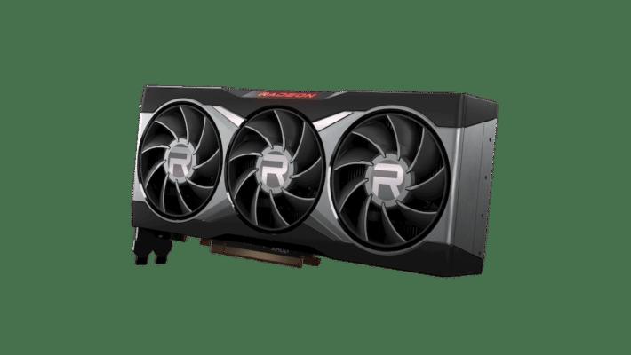 AMD Radeon RX 6000 Series