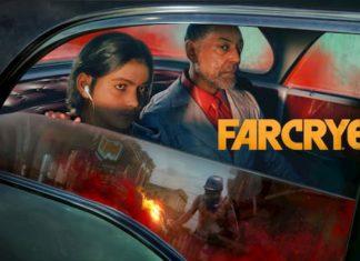 Ryzen Far Cry 6