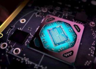 amd Navi XT GPU