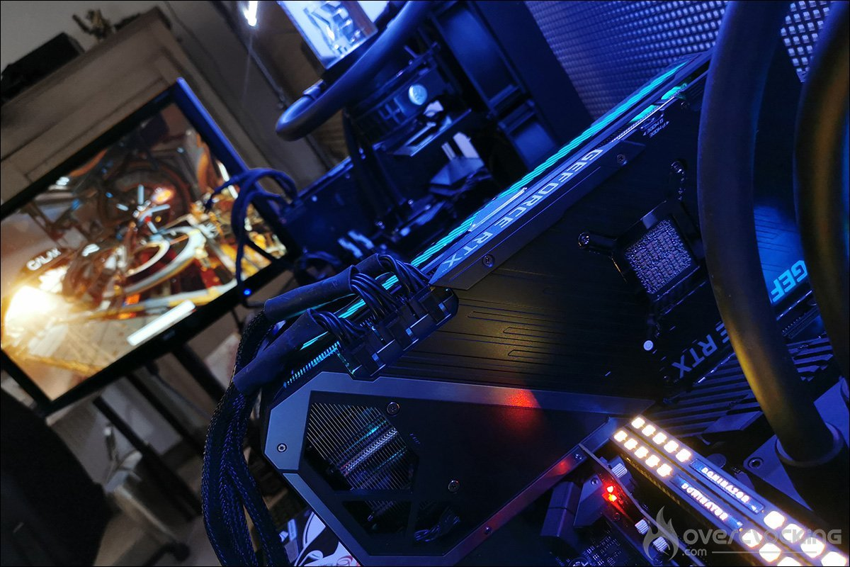 Asus RTX 3090 Strix OC