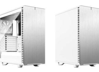 Fractal Design Define 7 Compact White
