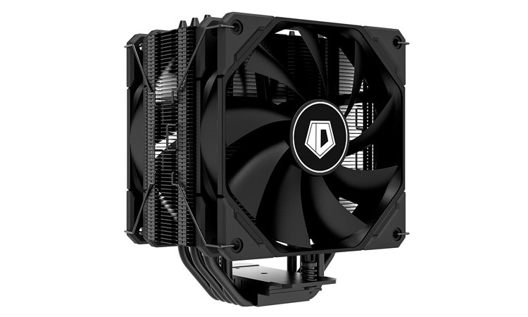 ID-Cooling SE-225-XT Black