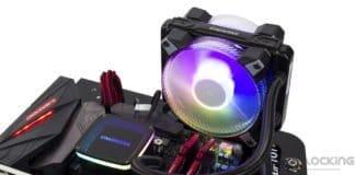 In Win Saturn ASN120 RGB
