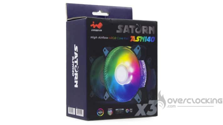 In Win Saturn ASN140 boîte (1)