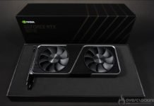 NVIDIA RTX 3070 Founders Edition