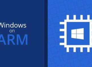 windows arm