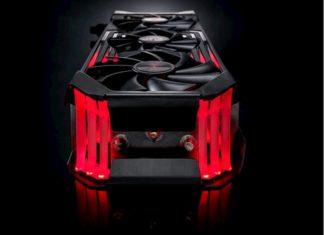 6800XT red Devil