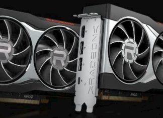 AMD RX 6700