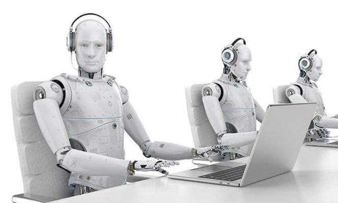 Bots buyers-office