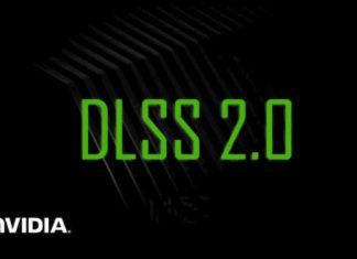 Nvidia DLSS||||||||Nvidia DLSS||||||||